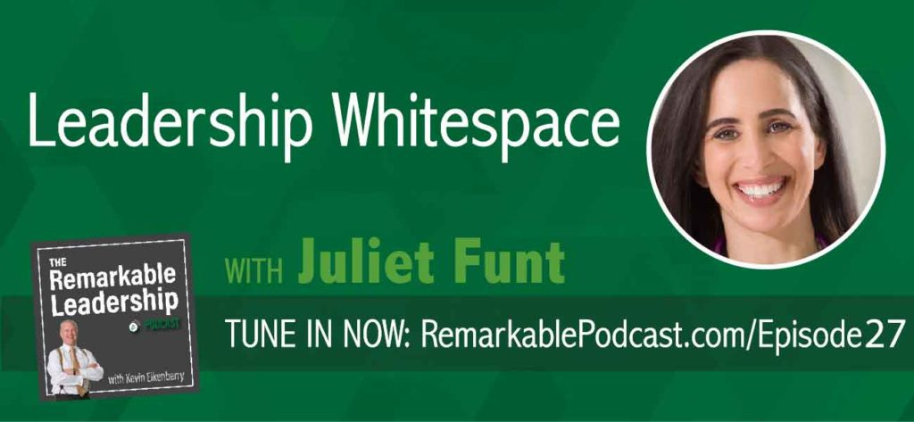 "We're all living in the ""Age of Overload,"" in which everyone deals with the epidemic of ""busyness,"" but what can we do about it? Join Juliet Funt, owner and founder of WhiteSpace at Work, as she offers constructive advice and tips to become more productive and successful in both your work and home life."