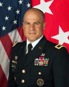Major General David Bassett on The Remarkable Leadership Podcast