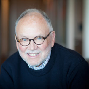 Howard Behar on The Remarkable Leadership Podcast with Kevin Eikenberry
