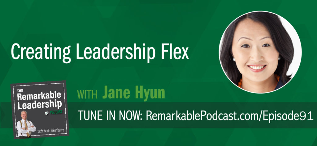 How can we leverage differences to achieve our business goals? The idea of diversity has been around for years and we need to move beyond that to succeed. Jane Hyun, author of Flex: The New Playbook for Managing Across Differences, discusses cultural fluency to navigate across groups. This is vital today as we have seen shifts in not only the demographics of our workforce (i.e. Millennials) but with our investors, vendors, suppliers…