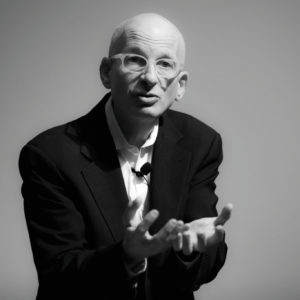Is it Marketing or Leadership? with Seth Godin – #132
